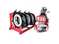 济南八达液压热熔对接焊机630 焊接位置可变 PE管热熔机