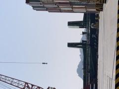 泉州到沈陽的船運集裝箱公司