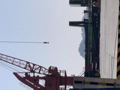 營口到泉州集裝箱船運業務