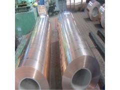 C17200硬質鈹銅帶  高導熱鈹銅帶彈性好