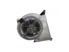 離心蝸殼風機D2E160-AH01-17 變頻器散熱風扇