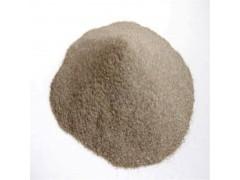 切割片拋光輪用棕剛玉金剛砂低鐵含量棕剛玉砂