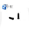 12.9級針織機專用十字100度尖尾限位螺絲 圓頭十字螺釘