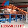 fs保溫板設備(免費送配方)保溫外模一體化設備