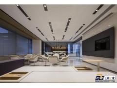 西安高档办公室怎么装修设计