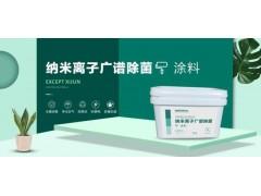 聿東負氧離子涂料系列產品說明(二)