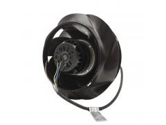 離心風機 R2E220-AA40-A8 原裝變頻器散熱風扇