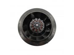 渦輪離心風機R2E180-AS77-39 變頻器散熱風扇