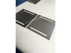 貼膜不銹鋼板激光切割后倒角去毛刺機去毛刺加工的危害