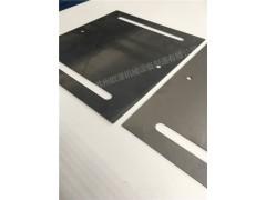 不锈钢碳钢激光切割后倒角去毛刺机的操作方法