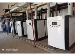 天然氣鍋爐用水的控制指標