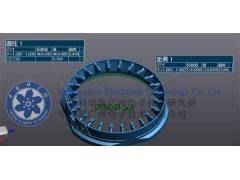 機械零件三維掃描檢測三維缺陷檢測全尺寸檢測