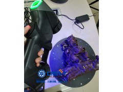 木雕佛像工藝品三維掃描服務解決方案