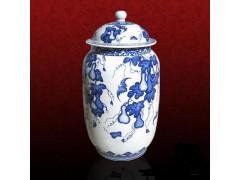 陶瓷茶葉罐 定制廠家茶葉罐 禮品茶葉罐套裝