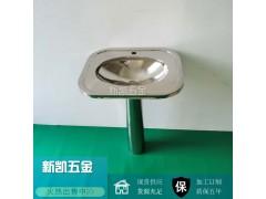 不锈钢立柱洗手盆 304不锈钢洗手盆现货供应