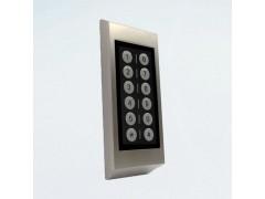 锌合金密码锁电子桑拿锁纯密码锁批发销售18923292669