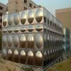河北富利2020新品玻璃钢水箱食品树脂水池模压水箱消防水箱