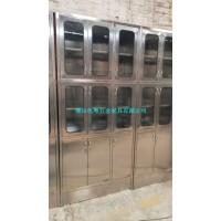 顺德不锈钢文件柜工厂不锈钢器械柜不锈钢中药药柜百子柜定制