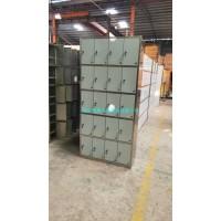 304不锈钢操作台不锈钢货架加工不锈钢文件柜参茸柜佛山厂定做