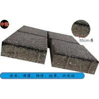 小区路面积水改善使用陶瓷透水砖 推荐湖北生态陶瓷透水砖6