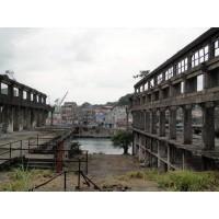盐城拆除工程工厂拆除厂房拆除化工设备
